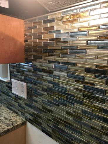 Kitchen Backsplash in Pensacola, FL 32501