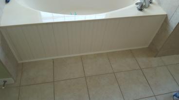 Tub Repair after