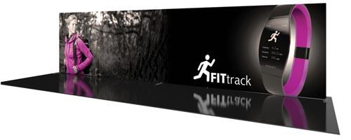 FITtrack Display
