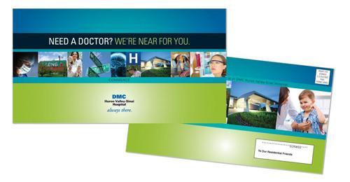 DMC Mailer