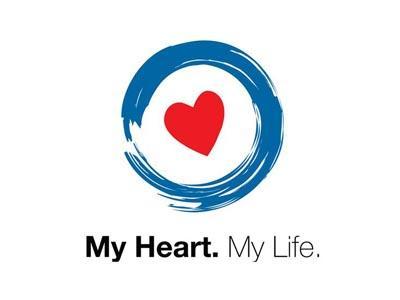 My Heart. My Life.