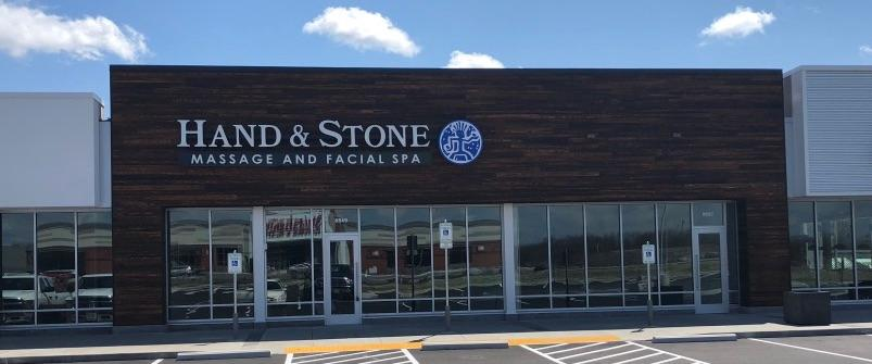 Hand and Stone Massage and Facial Spa is now open in Greenfield, WI