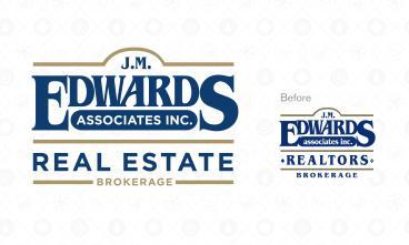 J.M. Edwards Real Estate Brokerage