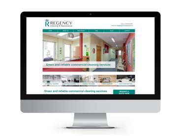 Regency Cleaning & Maintenance