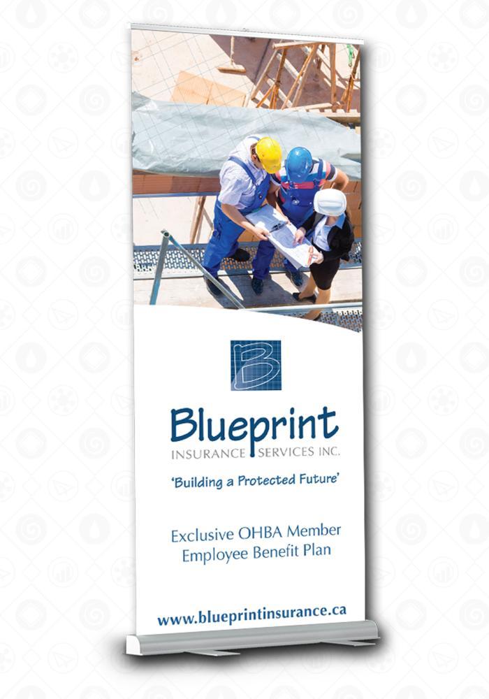 Blueprint Insurance Services Inc.