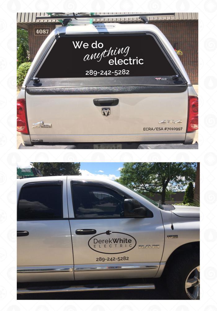 Derek White Electric