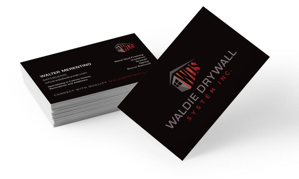 Waldie Drywall