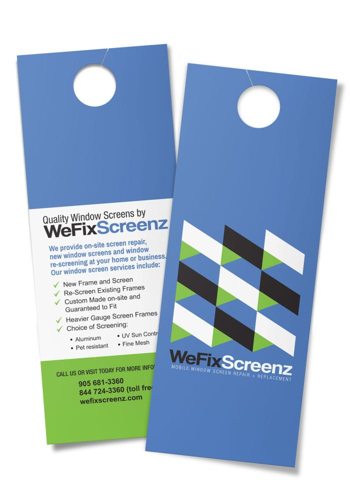 We Fix Screenz