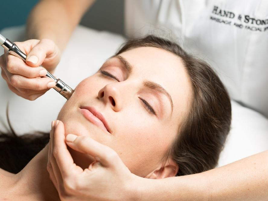 Microdermabrasion - Hand & Stone Massage and Facial Spa - Redmond