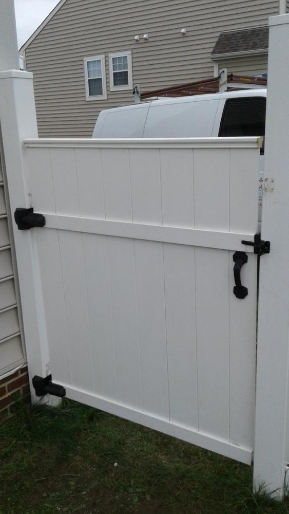 Gate Repair in Westerville