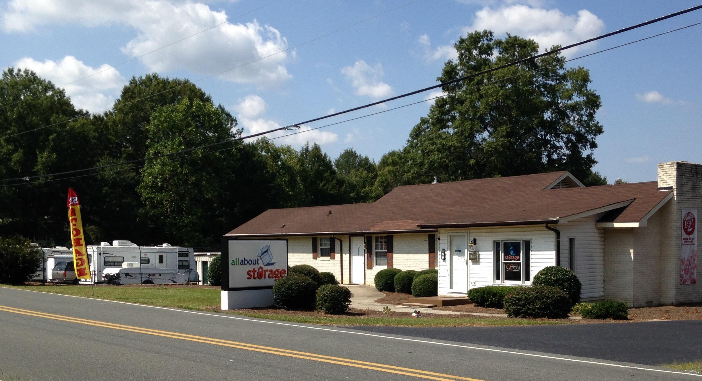 Conveniently Located on Fowler Secrest Road in Monroe, NC