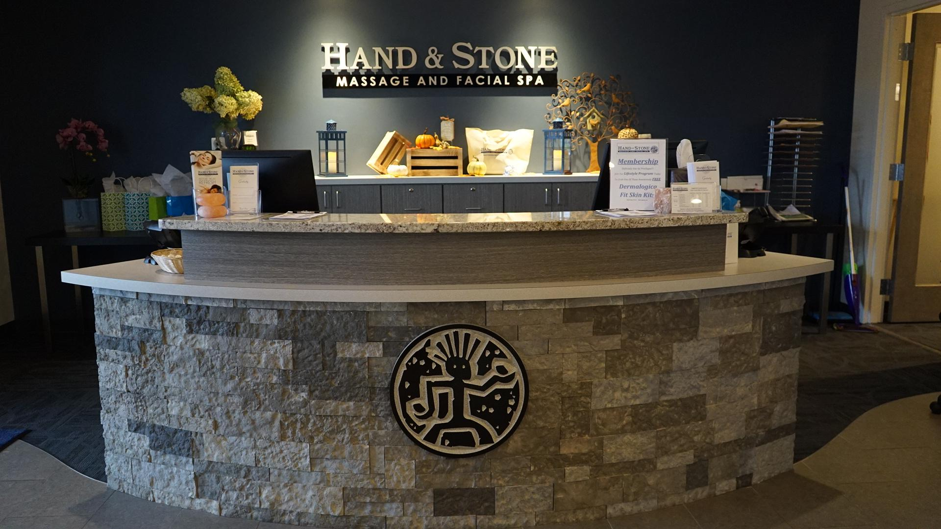 Come visit our spa today!
