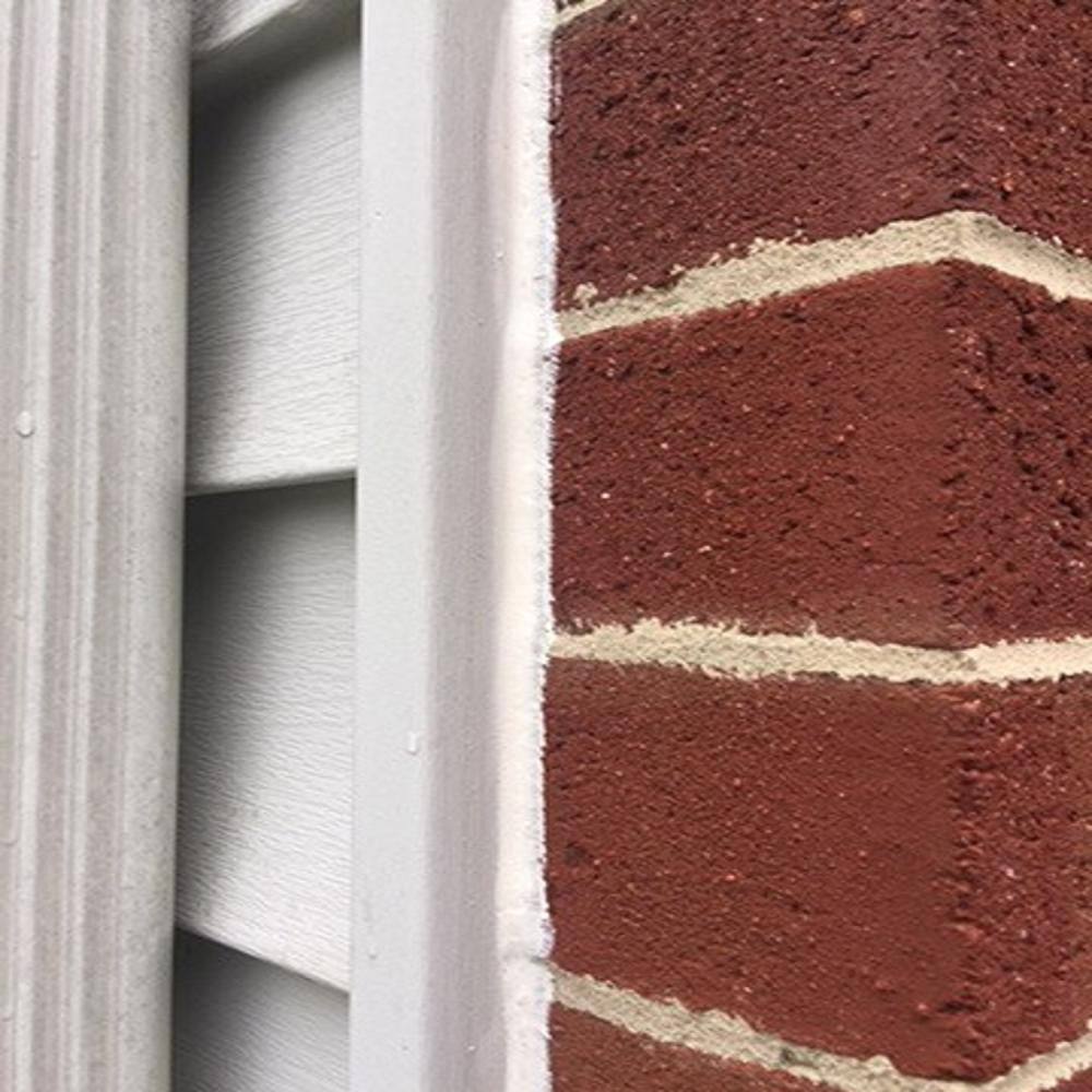 Exterior Caulking ~ Ellicott City, MD