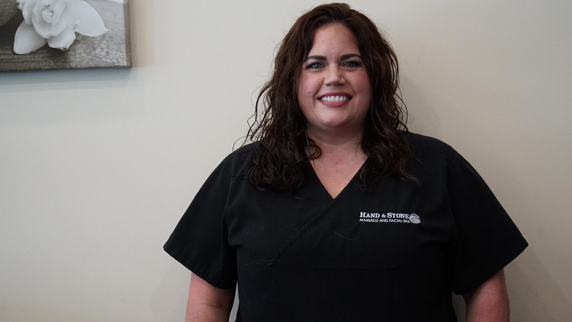 Heather K. - Lead Esthetician & Certified Dermalogica Expert