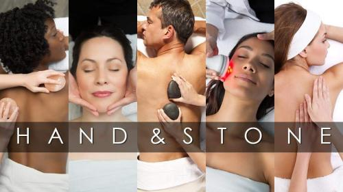 Experience our massages and facials