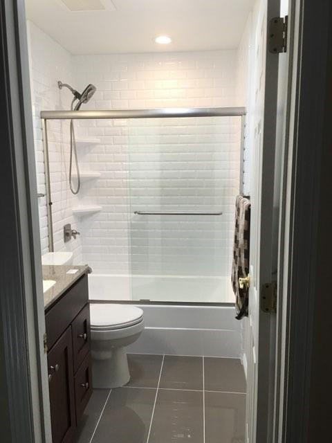 Tub and Shower remodel in St. Louis, MO