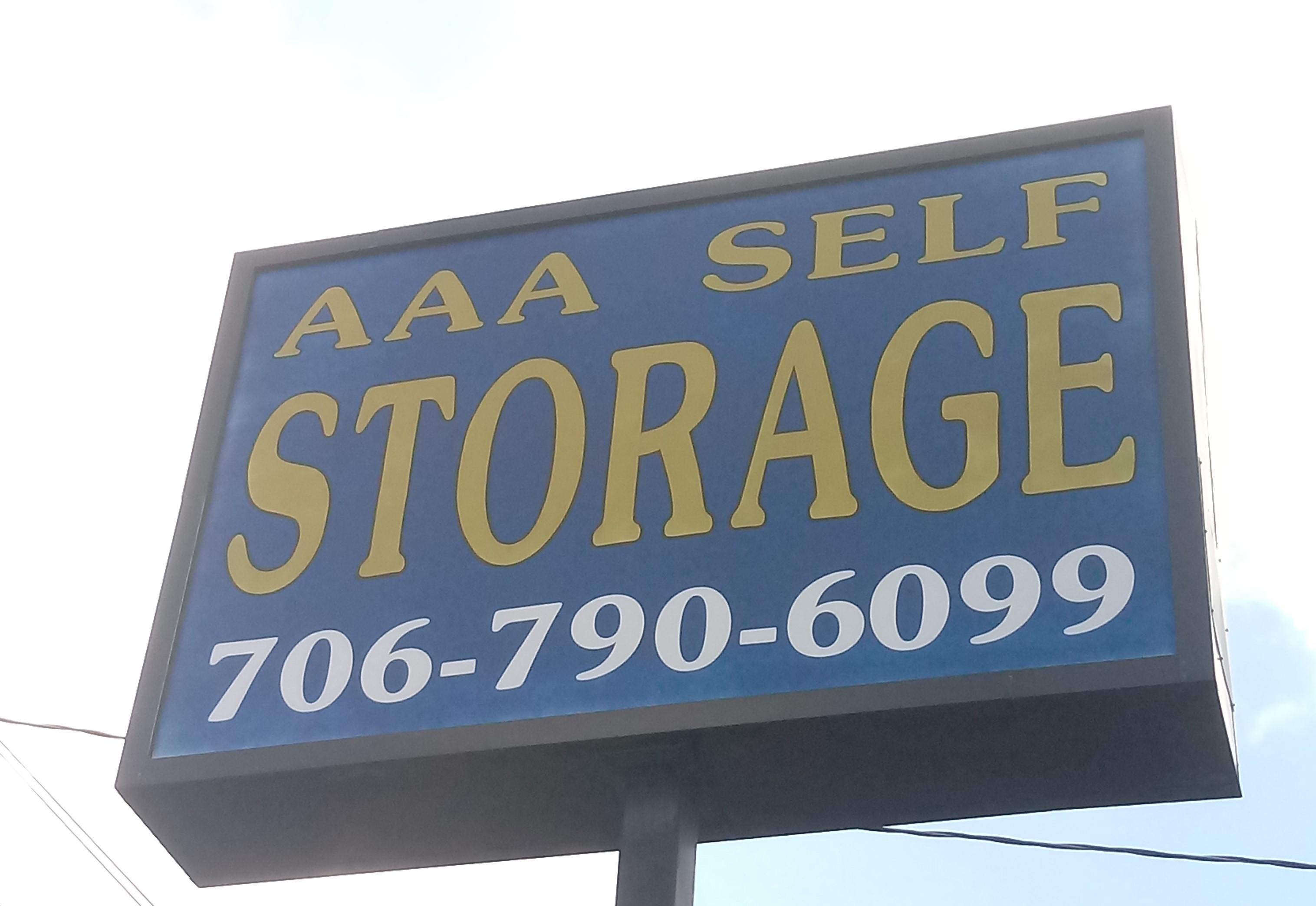 AAA Self Storage Deans Bridge