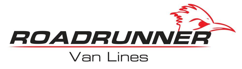 A logo for a shipping company.