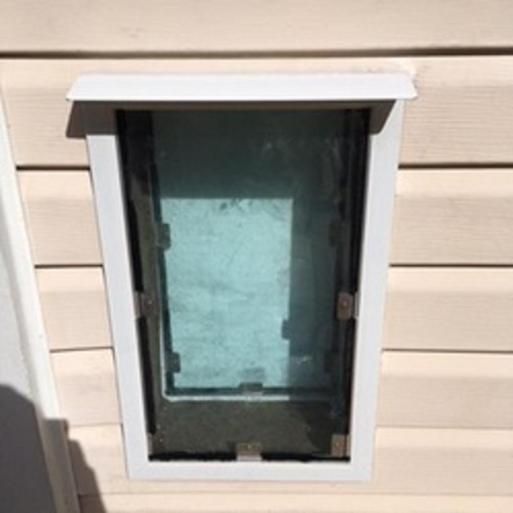 Pet Door Installed ~Columbia, MD