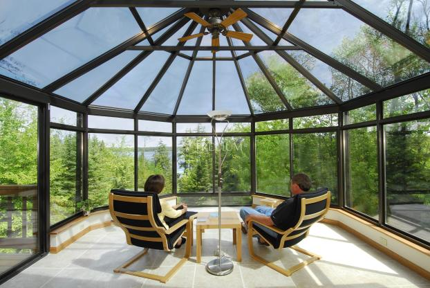 Conservatories 5