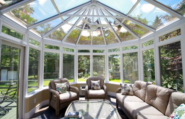 Conservatories 7