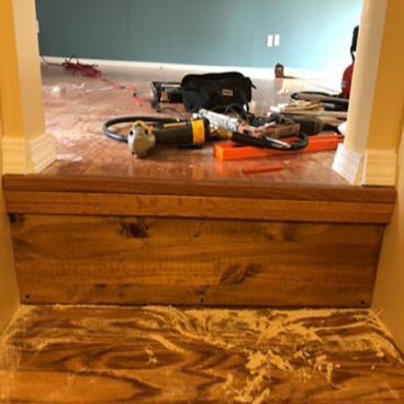 Step Repair ~ Ellicott City, MD