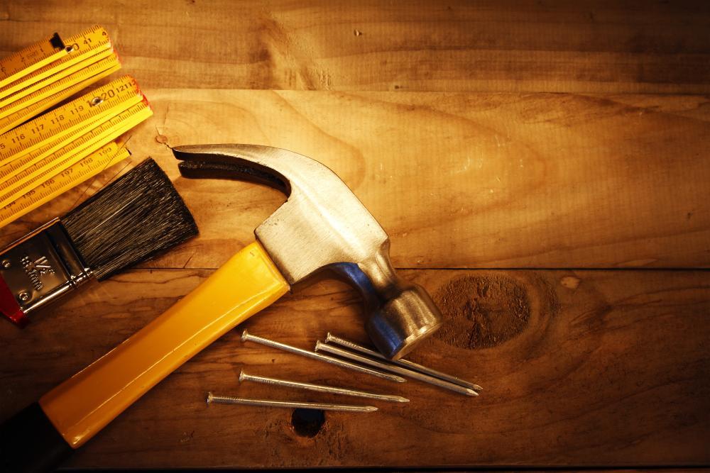 Handyman Matters of Fairbanks