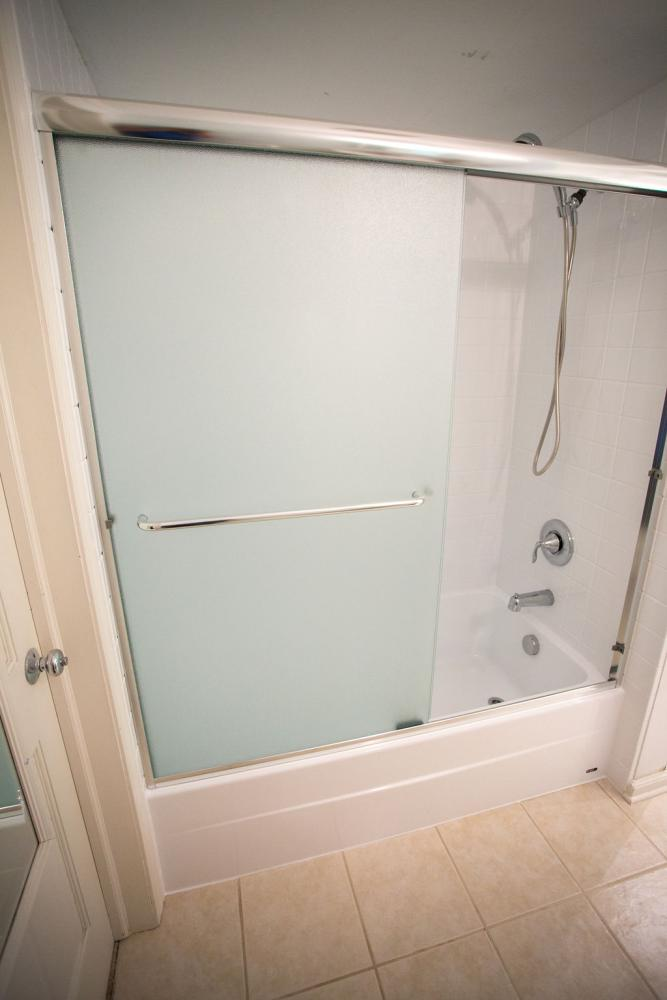 After Re-Bath of Grand Rapids Tub & Shower Update