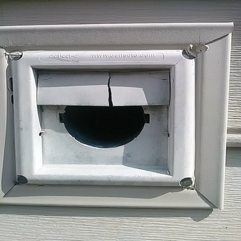 Vent Replacement ~ Owings Mills, MD