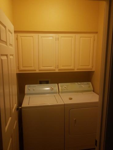 Kingwood Utility Room