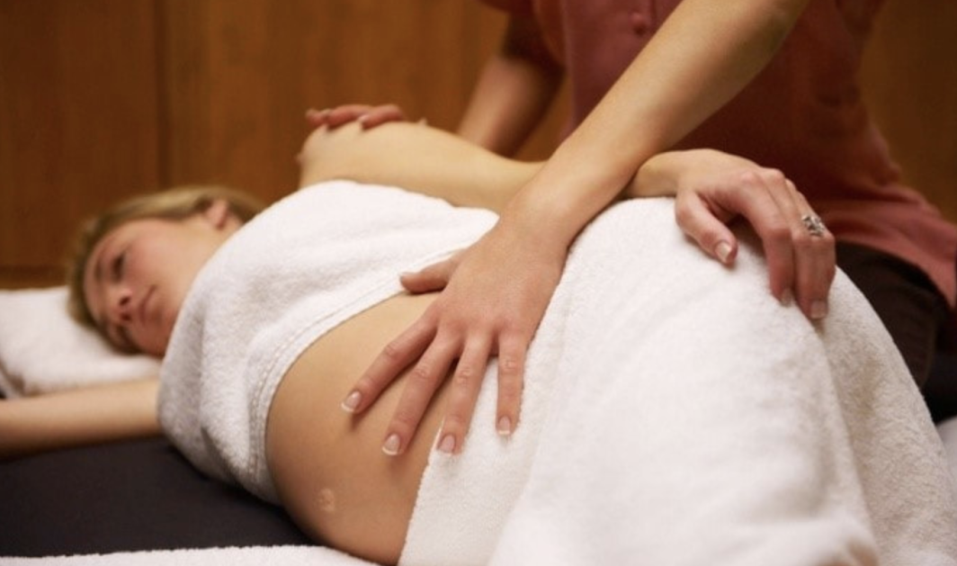 Prenatal Massage Offered in Quakertown