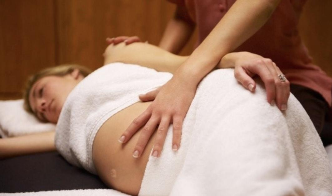 Prenatal Massage Offered in Quakertown