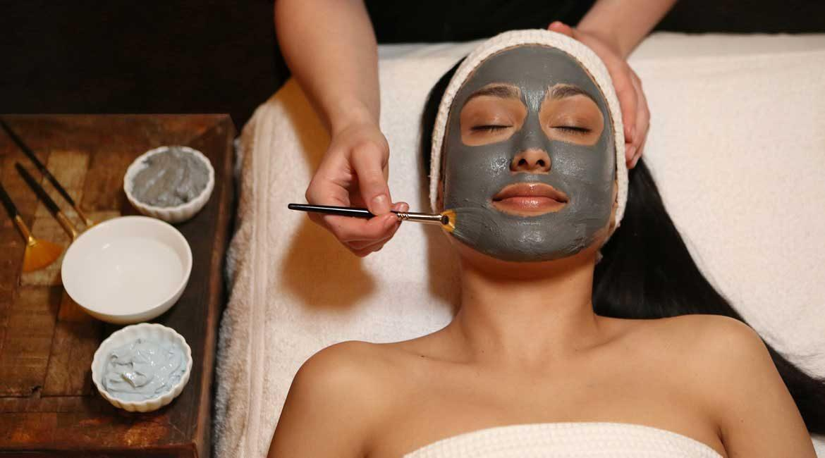 Our Spa Offers Facials in Quakertown