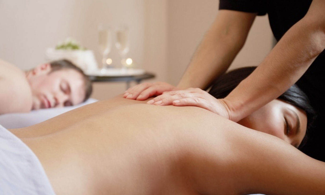 Couples Massage Offered in Quakertown