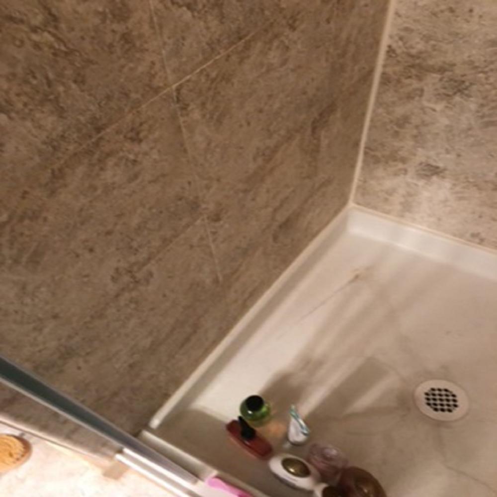 Bathroom Caulking ~ Laurel, MD