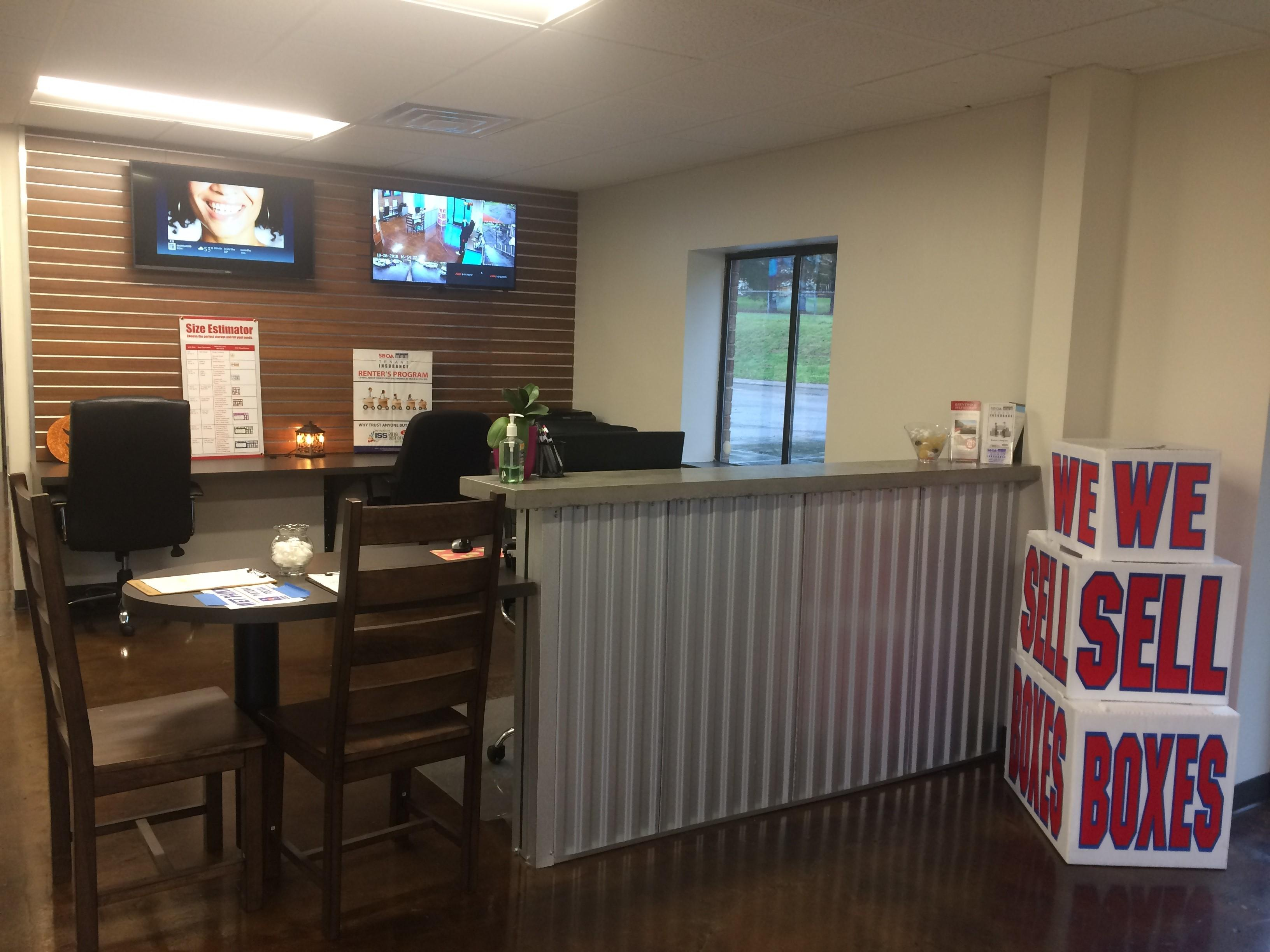 Come in and Visit our updated office.
