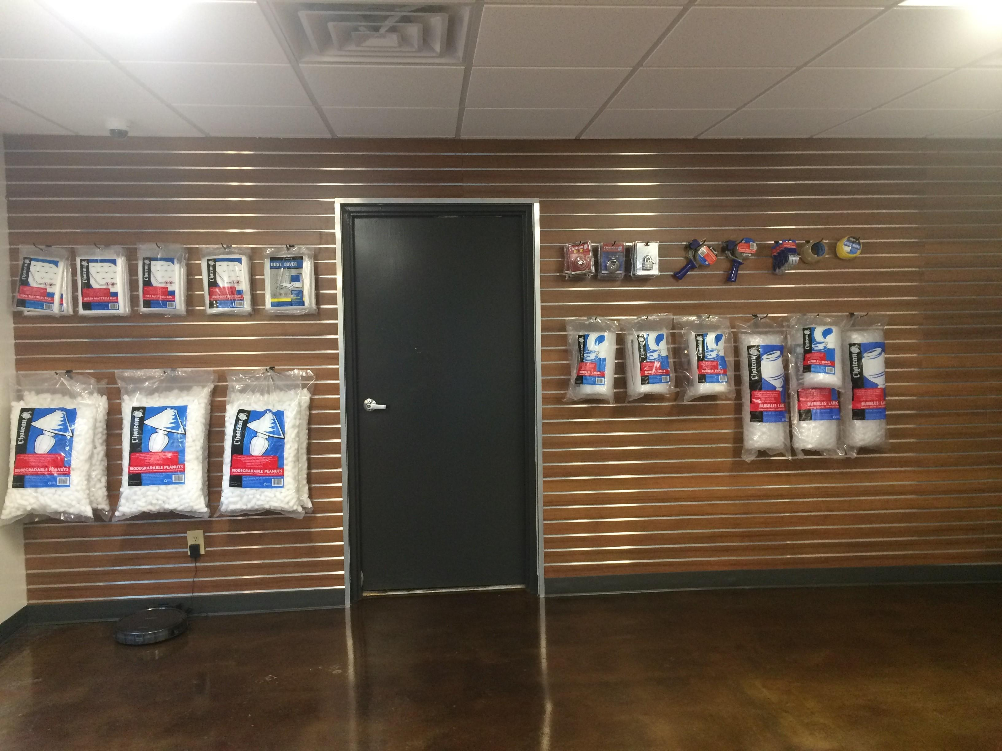 Your one stop shopping for all your storage/moving supplies ! Come see us today!