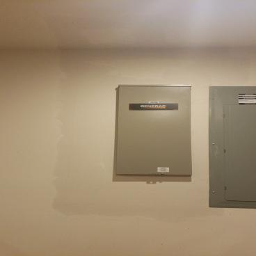 Drywall Repair ~Columbia, MD