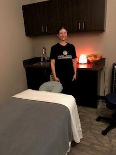 Meet Meghan One of Our Lead Massage Therapists