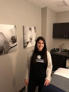 Meet Shannon One of Our Massage Therapists