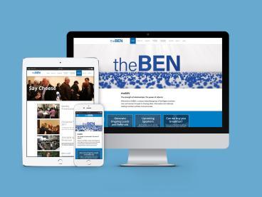 theBEN (Burlington Executives Network)