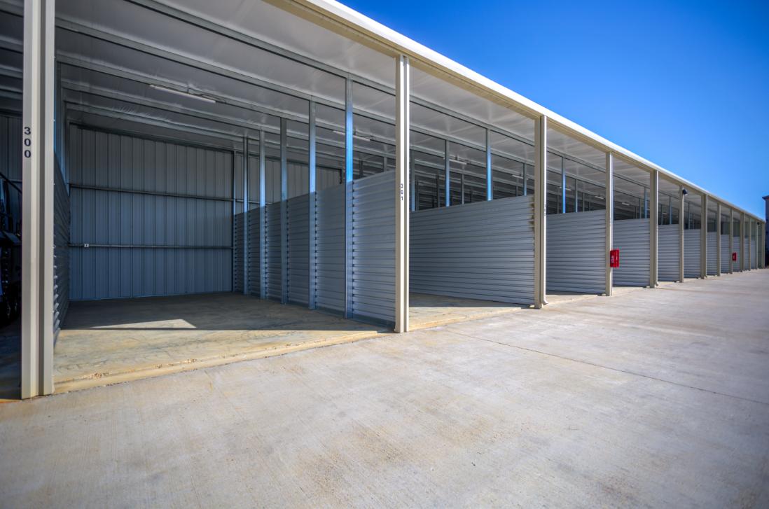 Starkville Storage