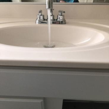 Vanity Faucet Replacement ~ Towson, MD