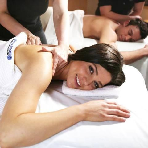 Couples Massage in Cincinnati