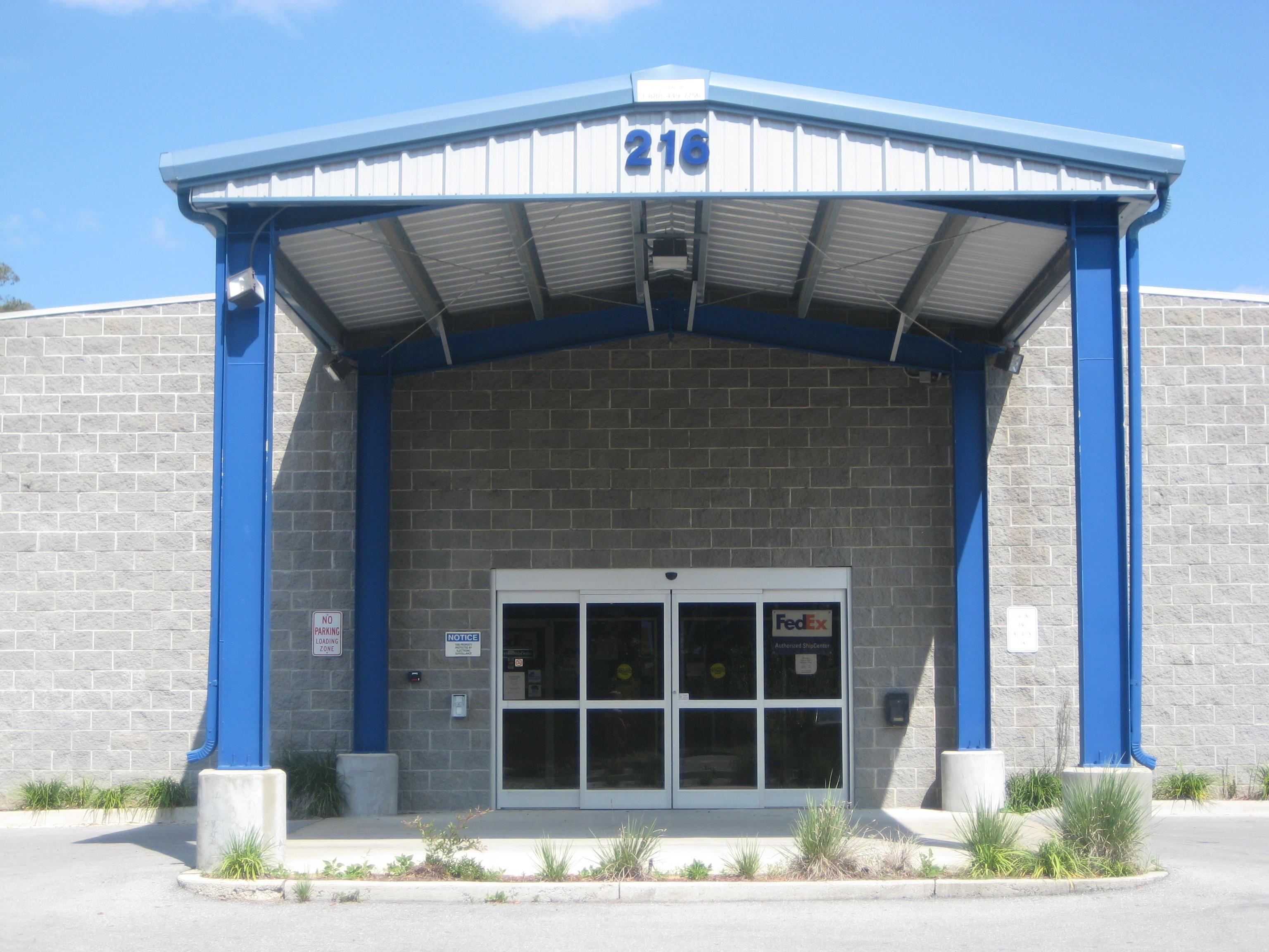 We are located at 216 Government Avenue, Niceville, FL