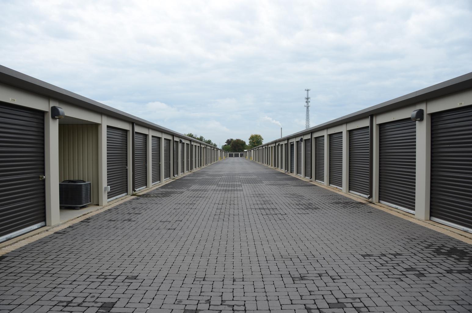 Lost River Self Storage Self Storage Center Serving