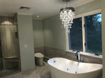 Bathroom Remodel - Oct 2018