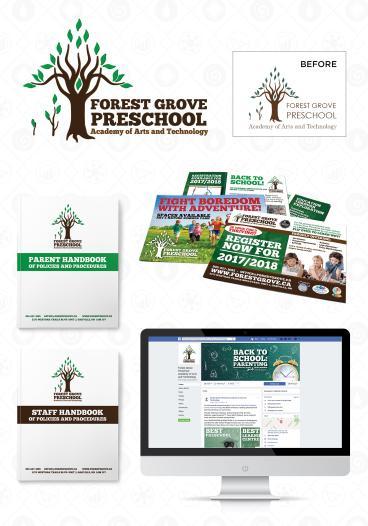 Forest Grove Preschool