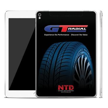 National Tire Distributors