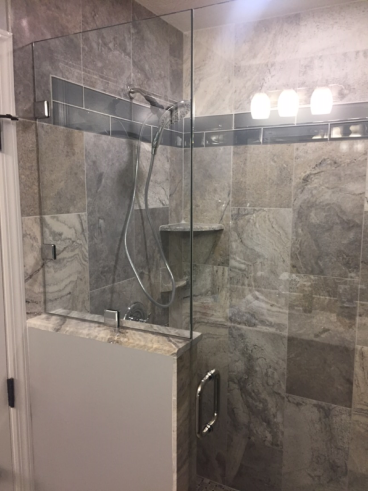 Bathroom Remodel in Canal Winchester
